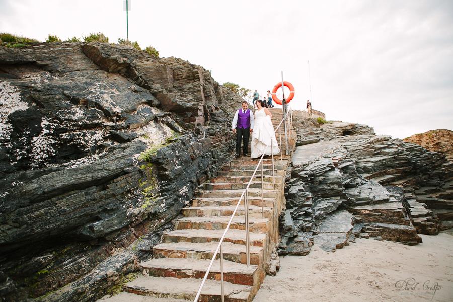 PostBoda en Playa de Las Catedrales, As Catedrais, Ribadeo, Lugo. Fotografo de bodas David Crespo (26)