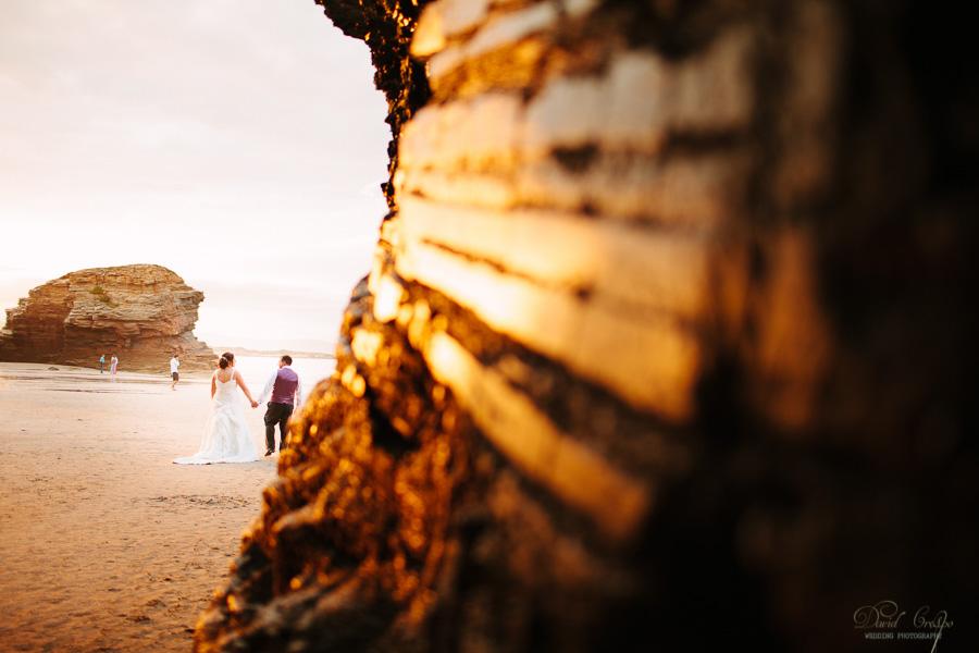 PostBoda en Playa de Las Catedrales, As Catedrais, Ribadeo, Lugo. Fotografo de bodas David Crespo (32)