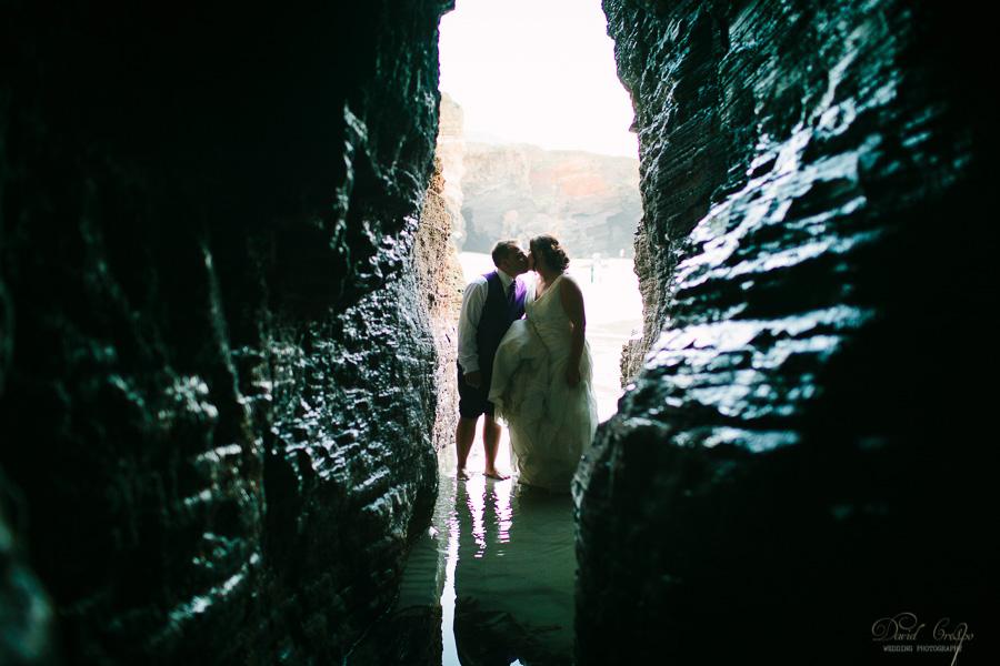 PostBoda en Playa de Las Catedrales, As Catedrais, Ribadeo, Lugo. Fotografo de bodas David Crespo (43)