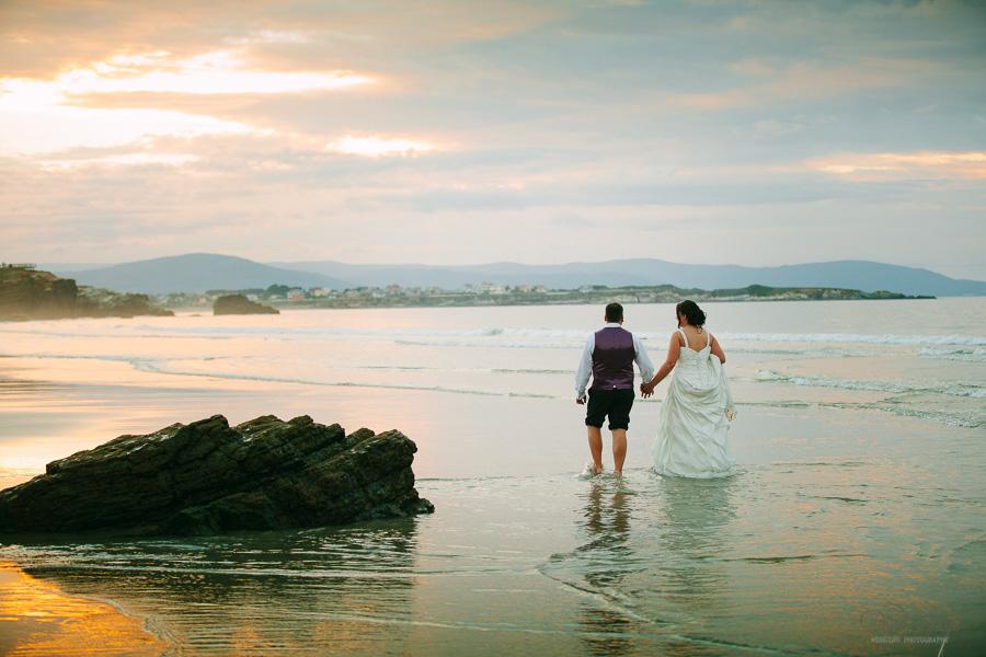 PostBoda en Playa de Las Catedrales, As Catedrais, Ribadeo, Lugo. Fotografo de bodas David Crespo (54)