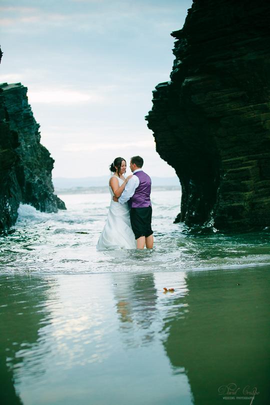 PostBoda en Playa de Las Catedrales, As Catedrais, Ribadeo, Lugo. Fotografo de bodas David Crespo (65)