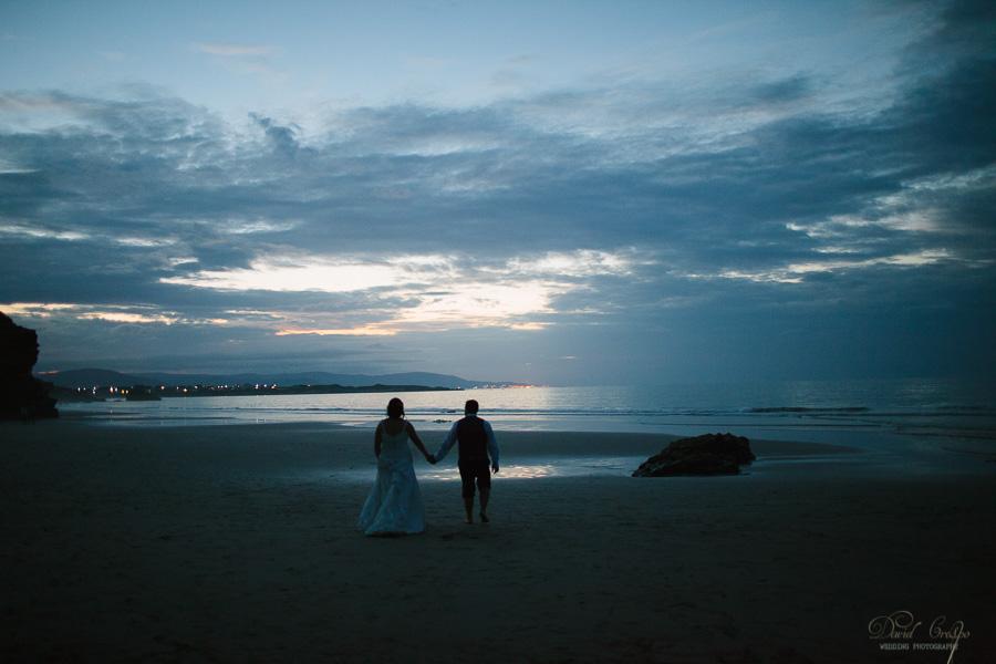 PostBoda en Playa de Las Catedrales, As Catedrais, Ribadeo, Lugo. Fotografo de bodas David Crespo (90)